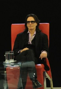 Steve Vai - foto TVR