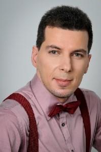 Marius Constantinescu - foto TVR