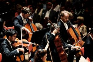 Royal Concertgebouw Orchestra - sursa foto www festvalenescu ro