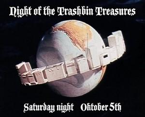 The Night of the Trash Bin Treasures (1)