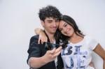 Nicholas Catianis si Alexandra Pacuraru - foto TVR