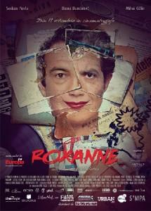 Roxanne 50x70