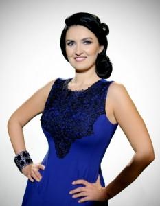 Monica Colceriu - foto TVR