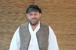 Liviu Mihaiu in ie