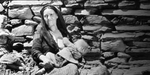 Las Hurdes (1933), Luis Bunuel, Eli Lotar