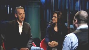 Catalin, Laura, Guido
