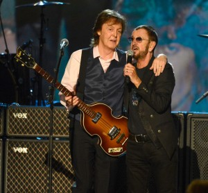 """""""The Night That Changed America: A GRAMMY Salute To The Beatles"""" - Show"""