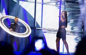 Eurovision 2014 Paula si Ovi, calificati in finala