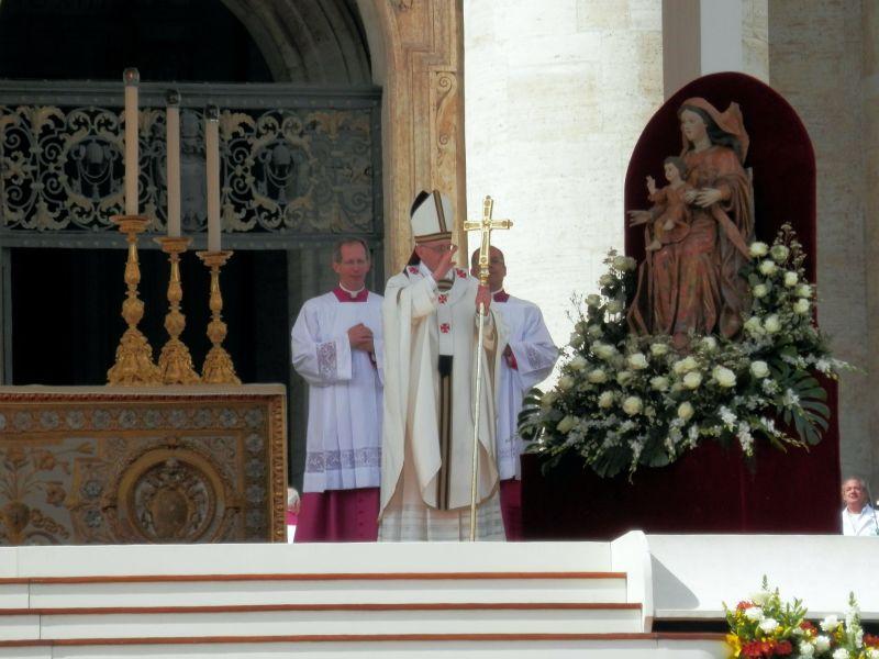 Papa Francis Vatican Urbi et Orbi