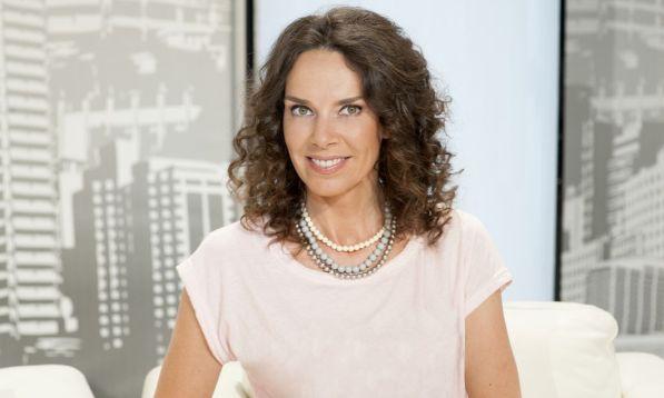 Mirela Vaşadi munceşte toată vara la TVR pentru noua emisiune de dezvoltare personală