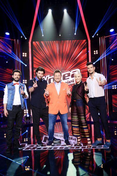 Vocea Romaniei revine la Pro TV