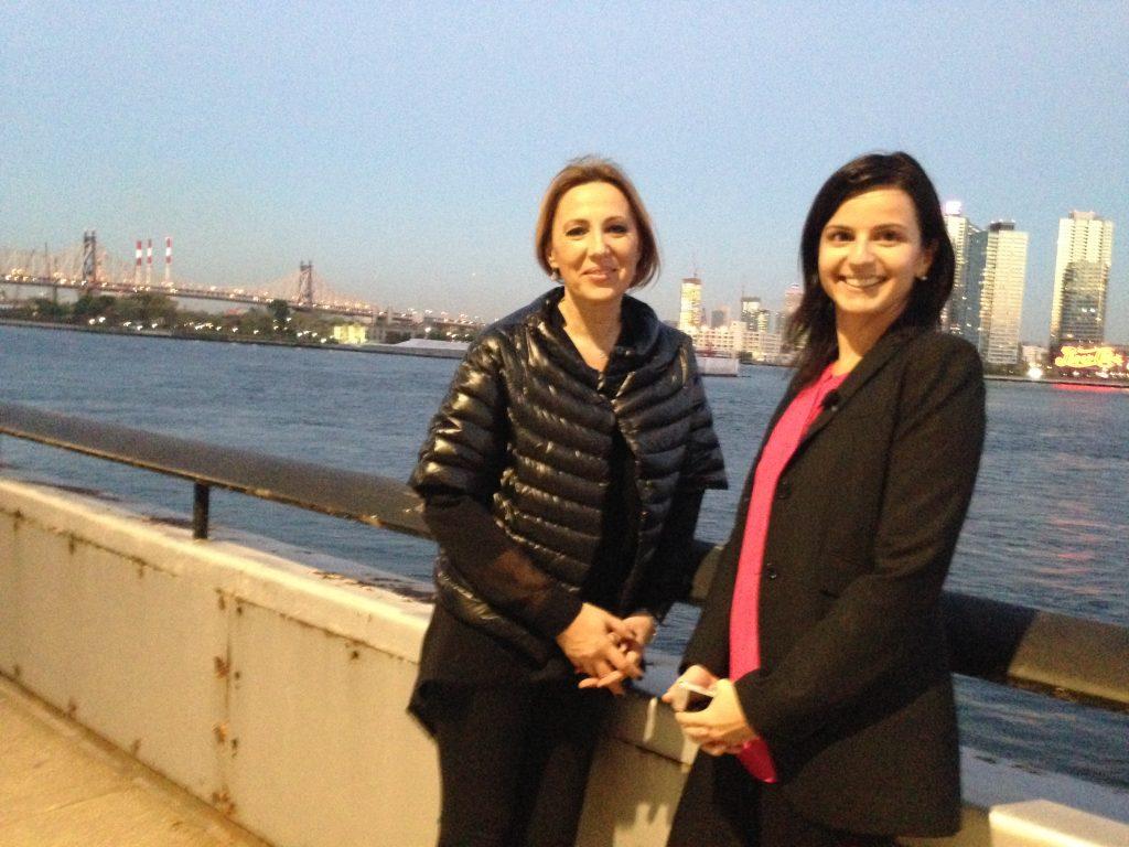 Laura Sitea, ONU si Irina Pacurariu_2
