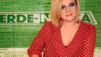 Cristina Ţopescu