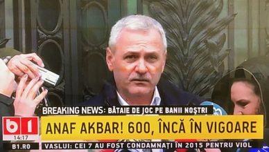 anaf akbar