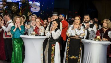 Revelion Antena Stars