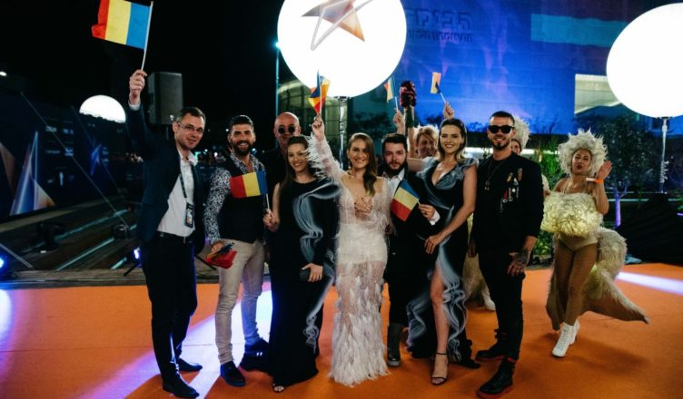 Eurovision 2019 Ester