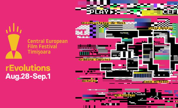 Central European Film Festival Timişoara