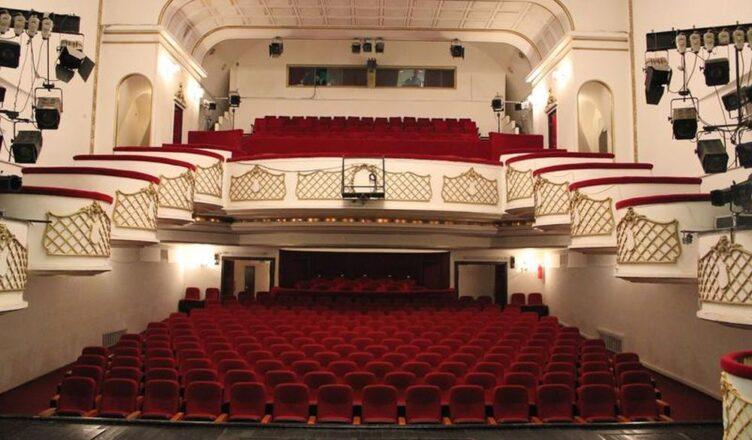 teatrul notarra