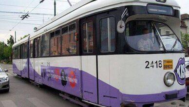 transportul comun